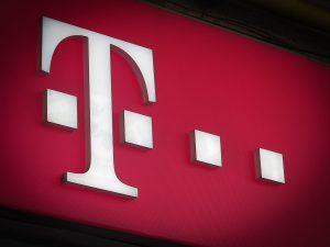 Telekom Tv spania